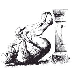 Il simbolo della manifestazione
