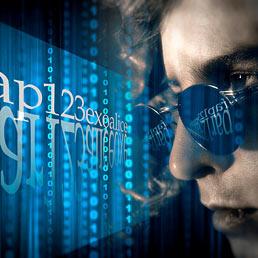 Gli hacker tedeschi contro Berlino: un software della polizia può spiare i cittadini (AFP Photo)