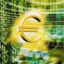 Economia digitale (Corbis)