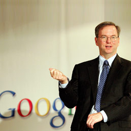 """Google disegna il proprio futuro e Schmidt """"snobba"""" Facebook"""