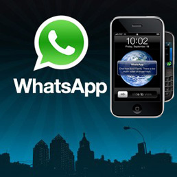 Whatsapp ricompare sull'iPhone. Ed è gratis (per ora)