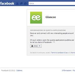 Gli amici sono anche vicini: Facebook compra la startup italiana Glancee