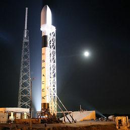 Spacex non ce l'ha fatta oggi, riproverà il 22 maggio