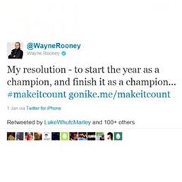calcio recensore naso  Messaggi pubblicitari di Rooney: Nike «espulsa» da Twitter - Il Sole 24 ORE