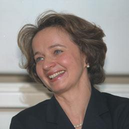 Marina Cavazzana-Calvo, pioniera delle terapie geniche, premiata a Parigi come scienziata dell'anno (Corbis)