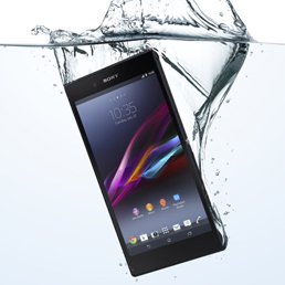 Xperia Z Ultra, anche Sony scommette sui phablet - Foto