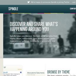 Twitter acquista Spindle e punta sulle conversazioni nei luoghi