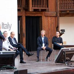 TechCrunch Italy apre le selezioni: comincia la corsa ai 50mila euro