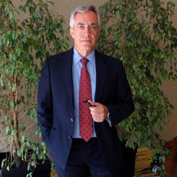 Camillo Ricordi (Imagoeconomica)
