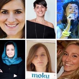 Chi sono le imprenditrici digitali? Lo svela Girls in Tech Italy