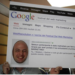 L'Italia crede nel web marketing