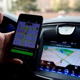 Google investe 250 milioni in Uber, le auto private odiate dai tassisti