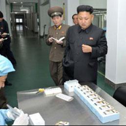 Arirang, la Corea del Nord ha il suo smartphone - Foto