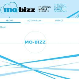 Mo-Bizz, una piattaforma cloud europea per le app