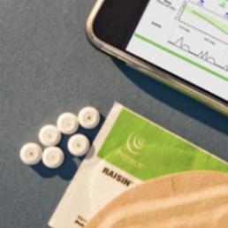 Ecco la pillola che avverte i medici quando non avete preso le medicine