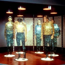 A Zurigo il primo teletrasporto di informazioni all'interno di un circuito elettronico