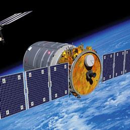 Missione Cygnus, la tecnologia italiana debutta nello spazio - Oggi il lancio della sonda - Foto - Video