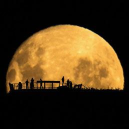 Cielo, le foto pi� belle del concorso dell'Osservatorio di Greenwich - Foto