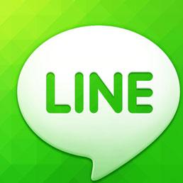 Arriva in Italia l'applicazione Line per sfidare il colosso Whatsapp