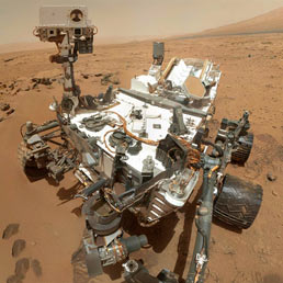 Su Marte c'� vita oppure no? Si infittisce il mistero dopo gli ultimi dati di Curiosity - Video