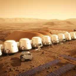 Volo di sola andata su Marte: anche 35 italiani tra i 170mila candidati - Ecco chi sono gli italiani