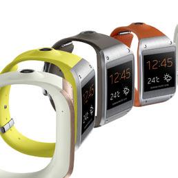 L'orologio che fa il pieno di app