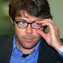 Jonathan Franzen (Afp)