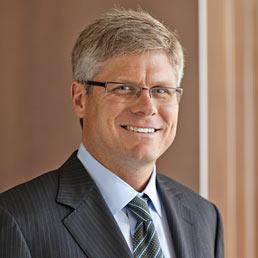 Nella foto Steve Mollenkopf, Chief Operating Officer di Qualcomm