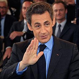 Sarkozy: dividendi anche ai lavoratori