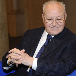 Ettore Bernabei (Ansa)