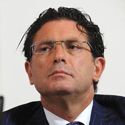 La legalità competitiva del rating antimafia. Nella foto Antonello Montante, delegato di Confindustria per i rapporti con le istituzioni preposte al controllo del territorio