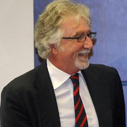 Enzo Rivellini (Ansa)
