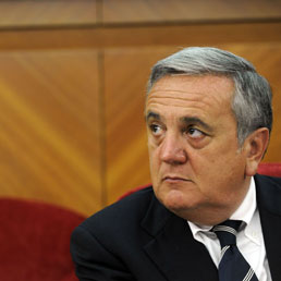 ministro Maurizio Sacconi
