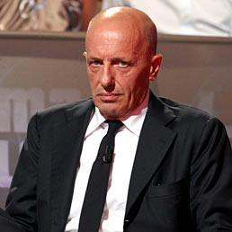 Caso Sallusti, si muove il Governo. Monti annuncia: soluzione normativa chiara in linea con l'Europa. Nella foto l'ex direttore di Libero, Alessandro Sallusti (Ansa)