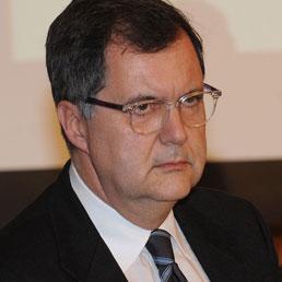 Giuseppe Vegas (Ansa)