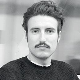 Marco Rambaldi a caccia del produttore «giusto»