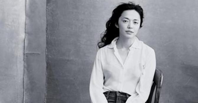 Yao Chen (Calendario Pirelli 2016 - Foreword)