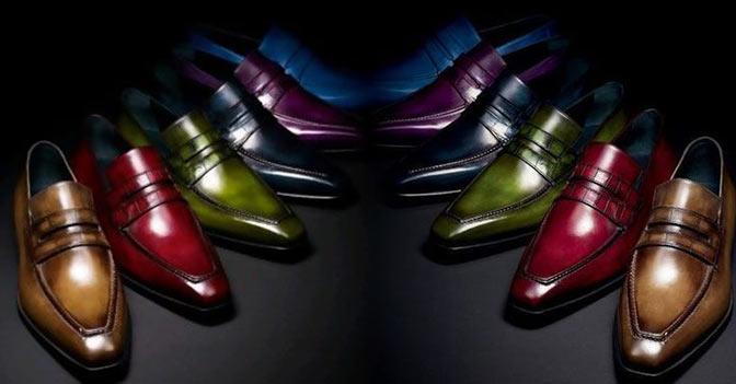 new style 9ce17 4576f Lvmh, a Ferrara fabbrica-gioiello per le scarpe Berluti ...