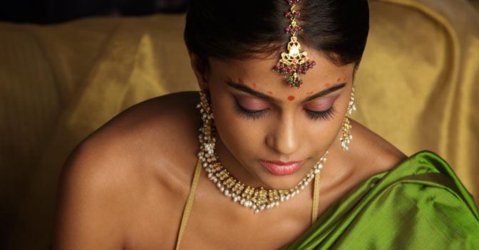 Sherlyn, la prima indiana nuda su Playboy