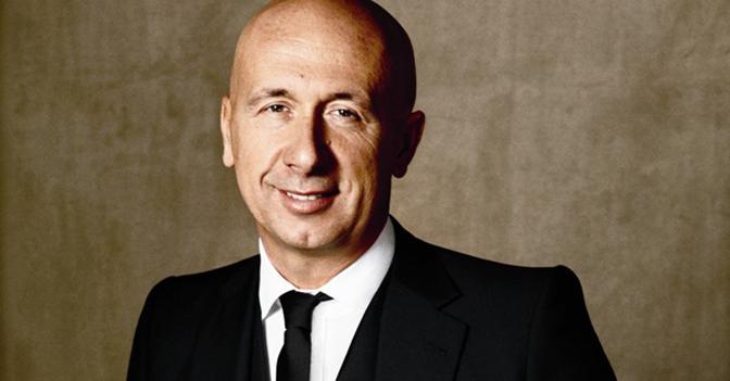 Marco Bizzarri, Presidente e CEO di Bottega Veneta