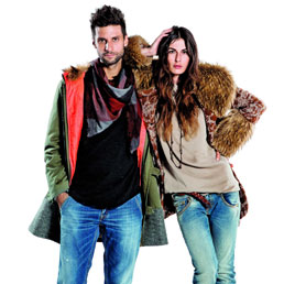 e5d3615f98 Per Nolita e RaRe rilancio «made in Italy» - Moda 24