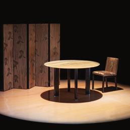L 39 interior design di armani ha 10 anni e si presenta eco for Stili di progettazione del piano casa della nigeria