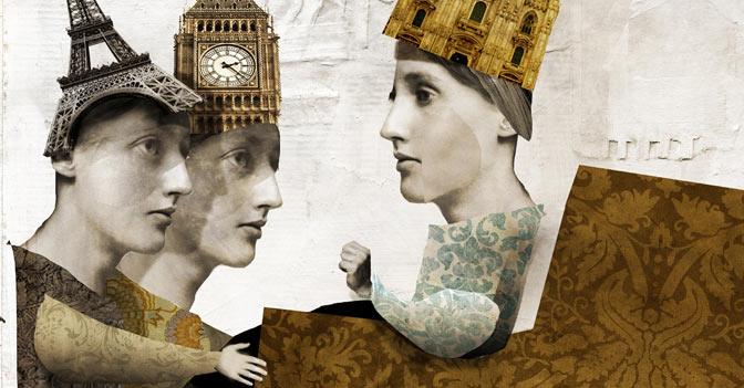 Illustrazione di Antonello Silverini