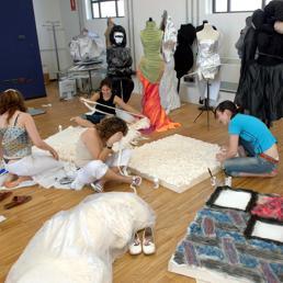 Lavorare nel fashion guida alle universit e ai master for Master moda