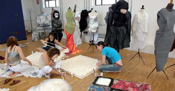 lavorare nel fashion guida alle universit e ai master