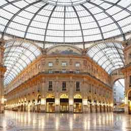 Il Comune scommette sugli affitti dei negozi in Galleria - Moda 24 0732d3a97277