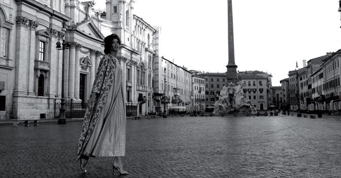 Roma celebra 60 anni di moda made in italy fra ricordi di - Dive anni 60 ...