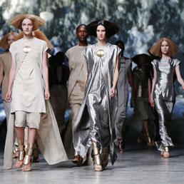 Israele vieta le modelle troppo magre per sfilare sar for Lavorare in parlamento