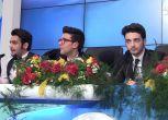 Effetto Sanremo, Il Volo conquista hit parade