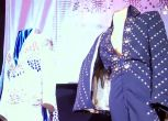 Elvis torna a Las Vegas a 50 anni dal primo show